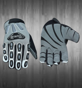 Light Grey Mechanic Gloves